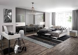 Fitted Bedroom Furniture Supply Only Uk The Cost Of Fitted Wardrobes Spaceslide
