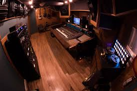 Recording Studio Layout by Studio Tour Westend Recording Studio