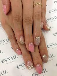 21 trendy nail art designs pink nails short nails and trendy