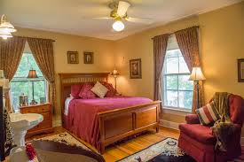 orchard house bed and breakfast near charlottesville virginia