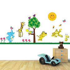 Baby Nursery Wall Decal by Wall Ideas Nursery Wall Decor Stickers Baby Girl Nursery Wall