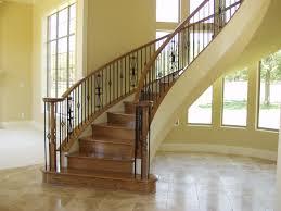 stair case stair railings u0026 wrought iron railings charlotte nc
