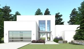 modern house plans with pictures 3 bedrm 2459 sq ft concrete block icf design house plan 116 1015