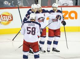 columbus blue jackets schedule roster news and rumors the cannon