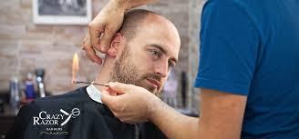 crazy razor turkish barbers bishop u0027s stortford