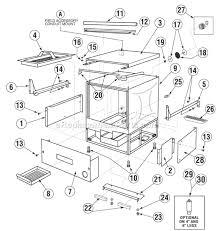 Cma 180 Dishwasher Manual Cma Cma 180uc Parts List And Diagram Rev 1 18b