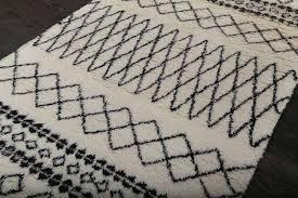 rugs furry rugs moroccan shag rug moroccan shag rug