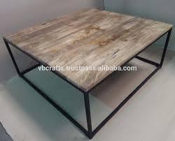 vintage industrial coffee table vintage industrial coffee table