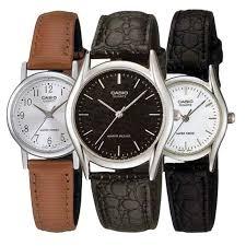 Jam Tangan Casio jam tangan casio original ltp 1095 e 7b cek spesifikasi