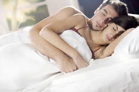 Husband Romance In Bedroom Sleep The Dream Diet One Fitness Camp