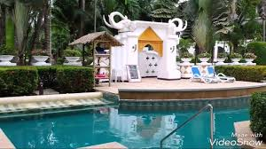 House Beach by Imperial Boat House Beach Resort Koh Samui 2017 Pt 1 Youtube