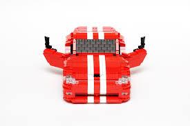 Dodge Viper 1996 - dodge viper gts 1996 2002 in lego dodgeforum com