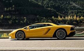 what is a lamborghini aventador 2017 lamborghini aventador s now with 730 hp and four wheel