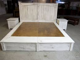 White King Platform Bed Image Result For Http Www Furniturefromthebarn