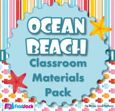 108 best beach themed classroom images on pinterest classroom