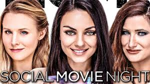 Bad Neighbors Fsk Bad Moms So War Die Social Movie Night Youtube