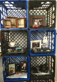 milk crate shelves how to live life survive on a student budget part 4 student