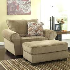 Big Ottoman Big Chair With Ottoman Overstuffed Chairs With Ottoman Photos