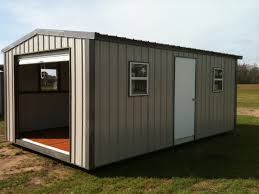 save time and money by owning portable buildings pickndecor com