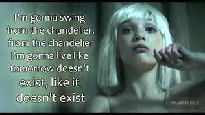 Sia Chandelier Free Mp3 Sia Chandelier Lyrics Hd Youtubekonvertercom