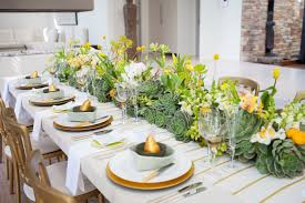 Spring Table Settings Sunny Days And Spring Are Here Our Latest Trend Shoot Wedding