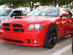 dodge charger 2007 quality service