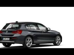 lease bmw 1 bmw 1 serie 118i 5 deurs corporate lease edition line