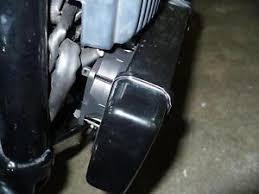 oil cooler fan kit ultra premium oil cooler fan kit for all softail and dyna harleys
