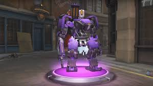 dva halloween spray wow these new overwatch skins are boring usgamer
