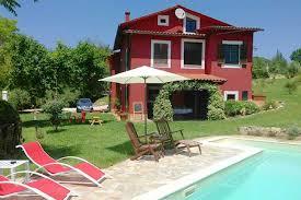 casa rossa sofa la casa rossa amelia umbria villa for 6 or 8 with pool