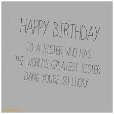 birthday cards fresh funny birthday cards for sisters funny