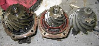 mustang 8 inch rear end finding strength in fords 8 inch rearend article in october 2010