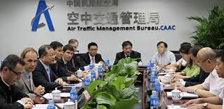 air bureau airbus china atm bureau cooperate on atc modernization air