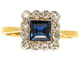 antique rings vintage rings the antique jewellery company
