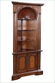 Black Corner Bookcase Corner Bookcase O2drops Co