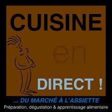 cuisine en direct cuisine en directe saineville