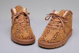 ugg womens casual shoes 5986 shoes leopard