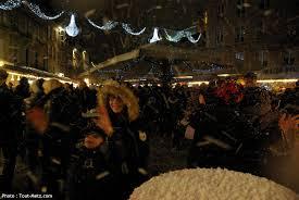 place de chambre neige au marché de noël place de chambre à metz 2014