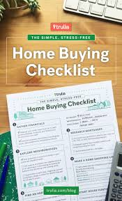 Home Inspection Walk Through Checklist by Best 25 Home Buying Checklist Ideas On Pinterest House Buyers
