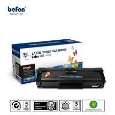 New befon Refilled Toner Cartridge Compatible for Samsung Mlt d101s  #KC07