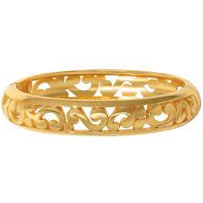 bangle bracelet images Contempo contempo medium hinged bangle bracelets jpg