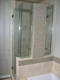 Shower Doors Los Angeles Frameless Shower Door Traditional Bathroom Los Angeles By