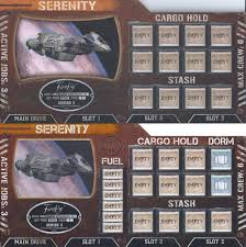 my custom ship cards and ship pegs firefly the boardgamegeek