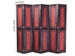 wooden room dividers oriental wooden folding screen room divider partition
