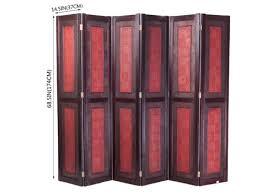 Folding Screen Room Divider Wooden Folding Screen Room Divider Partition
