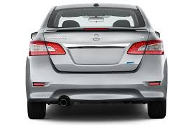 nissan altima 2015 bumper 2015 nissan sentra reviews and rating motor trend