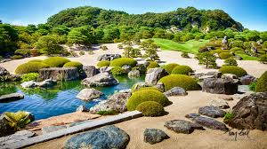 Japan Rock Garden by Zen Garden Magiel Info