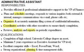 Resume For Library Assistant Job by Office Assistant Job Description Beth An Administrative Assistant