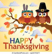 happy thanksgiving theme 3 eps10 vector illustration vectors