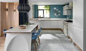 Uncluttered Look Remo Matt White Kitchens At Trade Prices Trade Save Kitchens